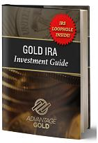 gold ira guide