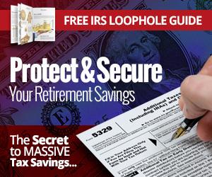 Goldco IRS loophole